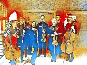 MUSICA Orchestra Cork